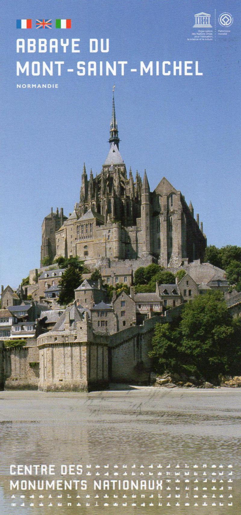 Les abbayes normandes pr s de votre chambre d 39 h tes - Chambre d hote mont saint michel charme ...
